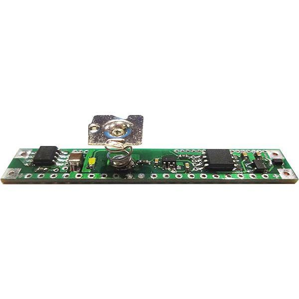 PREMIUMLUX Dotykový spínač se stmívačem pro LED pásky, montáž do ALU profilu
